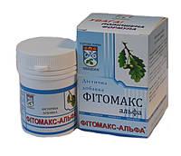 Фитомакс альфа экстракт коры дуба (в послеоперационный период) №30 табл