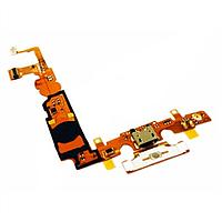 Шлейф с разъемом зарядки и микрофоном для LG Optimus L7 2 P713 Original