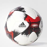 Бесшовный футбольный мяч Adidas European Qualifiers AO4839 - 2017