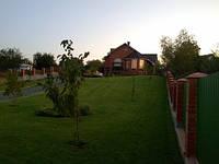 Котедж с евроремонтом рядом с речкой