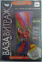 Витраж Ваза ВВ-01 Danko-Toys Украина