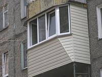 Сварка балконов Запорожье