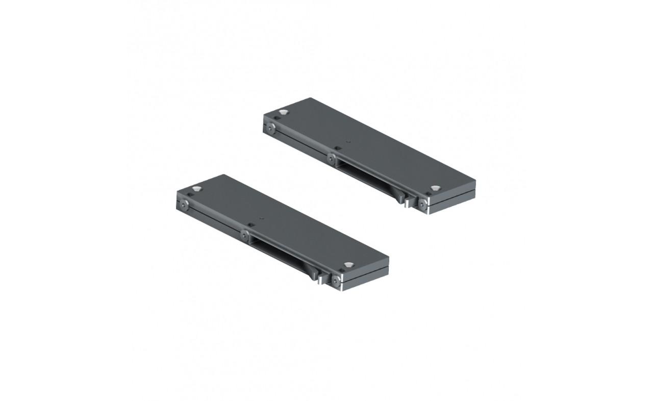 Стопоры для дверей к шкафу-купе LINDO IZH02 (Forte)