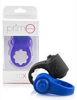 Кольцо для для пениса с вибрацией Screaming Primo Line Tux ET-E001273