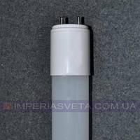 Светодиодная трубчатая линейная лампа дневного света IMPERIA LED Т-8 1200мм. G 13. 17W LUX-540413
