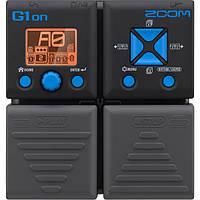 Процессор эффектов Zoom G1on