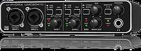 Аудио интерфейс BEHRINGER U-Phoria UMC204HD