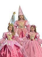 Платье принцессы 3 в 1