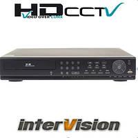 HD-SDI Видеорегистратор HDR-4004LX