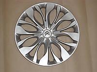 Оригинальные колпаки на Citroen C4 (Ситроен С4) R16