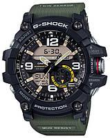 Часы Casio G-Shock GG-1000-1A3ER