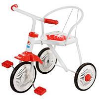 Детский трехколесный велосипед ALH-701UKR, фото 1