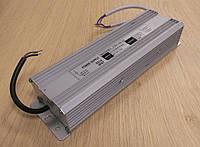 Блок питания герметичный 12V 12.5А 150W для led ленты