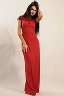 Нарядное платье в пол для женщин Kanny 42–52р. в расцветках