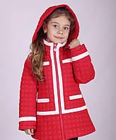 Пальто Snowimage демисезонное для девочки 110-134