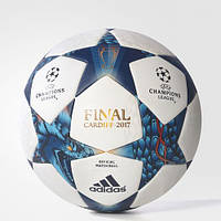Футбольный мяч адидас Finale Cardiff Match Ball AZ5200 - 2017