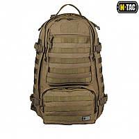 Рюкзак M-Tac Trooper Pack Coyote, фото 1