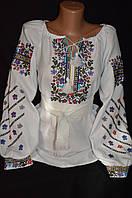 Очень красивая женская вышиванка. Размер : 42-56