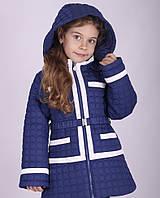 Куртка Snowimage демисезонное для девочки 110-128