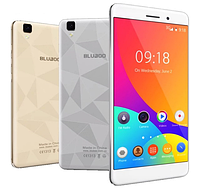 "Смартфон Bluboo Maya 2sim, экран 5.5"" IPS, 3000mAh, 2/16Gb, 13/5Мп, 4 ядра, GPS, 3G, Android 5.1"