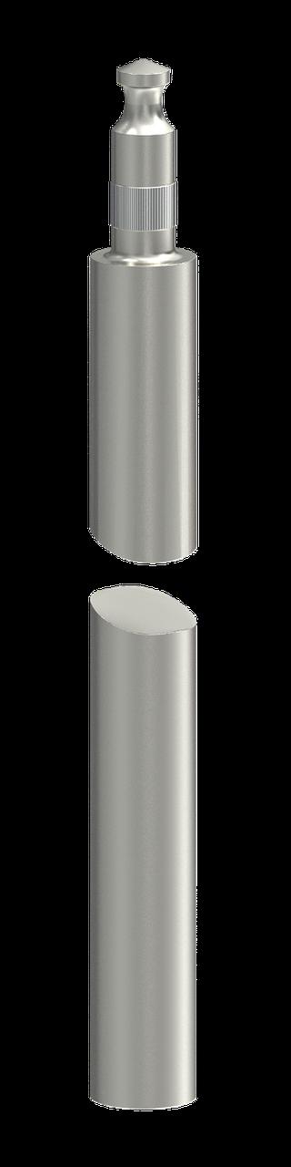 Стержень заземления OBO BETTERMANN BP (219 20 BP V4A) 5000866