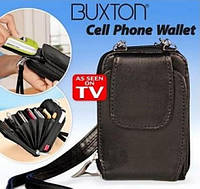 Портмоне Кошелек Cell Phone Wallet 4 в 1