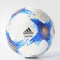 Футбольный мяч Argentina 17 M AZ5971 адидас - 2017