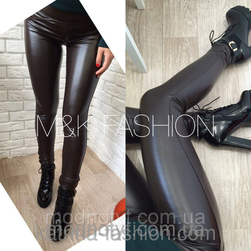 f31e8dd987081 Черные кожаные лосины , цена 288 грн., купить в Харькове — Prom.ua ...