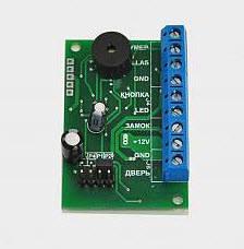 Контроллер Seven CR-780