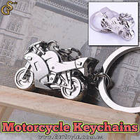 "Брелок мотоцикл - ""Motorcycle Keychains"""