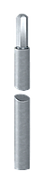 Стержень заземления OBO BETTERMANN OMEX (219 20 OMEX FT) 5000017