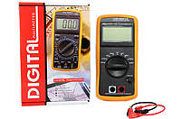 Цифровой Мультиметр DT CM 9601 Тестер