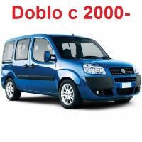 Запчасти для Fiat Doblo