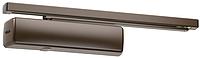 Доводчик дверной DC 250 коричневый Abloy