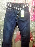 Детские джинсы на мальчика подростка 140,146,164р.