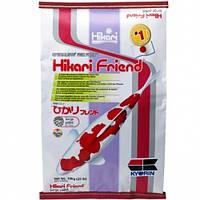 Корм для прудовых рыб Hikari Friend 10 кг (Основное питание)