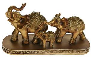 Слоны фэншуй