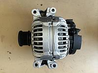 Генератор Мерседес Спринтер 2.2 дизель / Mercedes Sprinter 311 2.2 CDi / 150 ампер
