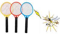 Электромухобойка Rechargeable Mosquito Hitting