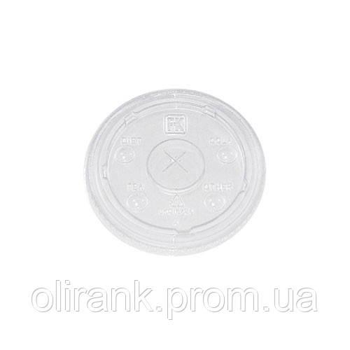 Крышка прозрачная для супника 360 мл ( 12SJ20) 100шт/уп (10уп/ящ)