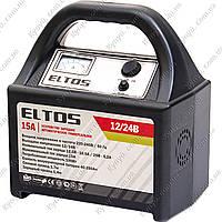 Зарядное устройство  Eltos 15 A