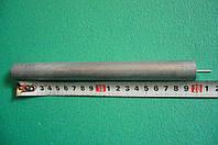 Магниевый анод (Украина) - резьба M4, d=20мм, магний=200мм, шпилька=20мм