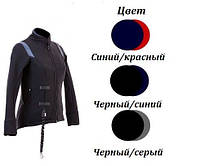 Куртка всадника HELITE Air Soft Shell