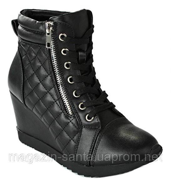 Жіночі черевики ботильйони розмір 39