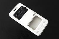 Чехол книжка Momax для HTC One A9 белый, фото 1