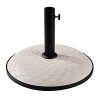 Подставка для зонтов бетон Time Eco TE-G1-25, 25 кг (ассорт.)