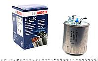 Топливный фильтр Sprinter 2.2 / 2.7 CDI - 00 - 06 + Vito (638) Bosch- 0 450 905 930 - Германия