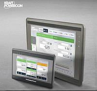 Система управления выпрямителями ControlKraft touch