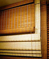 Бамбуковые жалюзи, фото 1