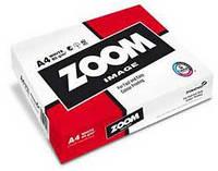 Бумага ZOOM IMAGE А 4, 500 листов